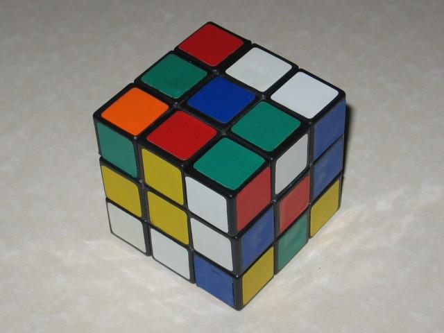 Rubik S Cubery